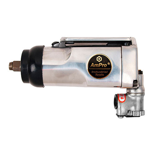 """A3630 Air Butterfly Impact Wrench 3/8""""Dr"""