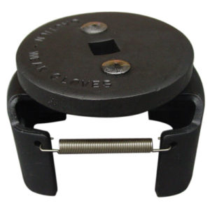T70308 Oil Filter Wrench Reversible 60-100mm
