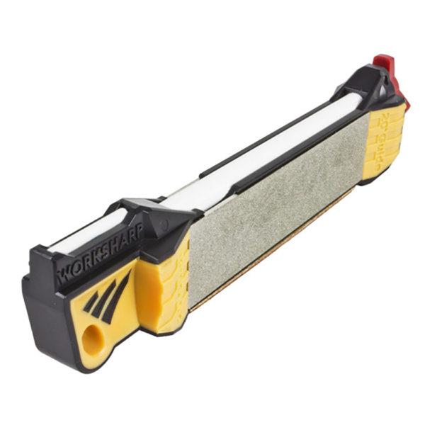 Worksharp Guided Field Knife Sharpener