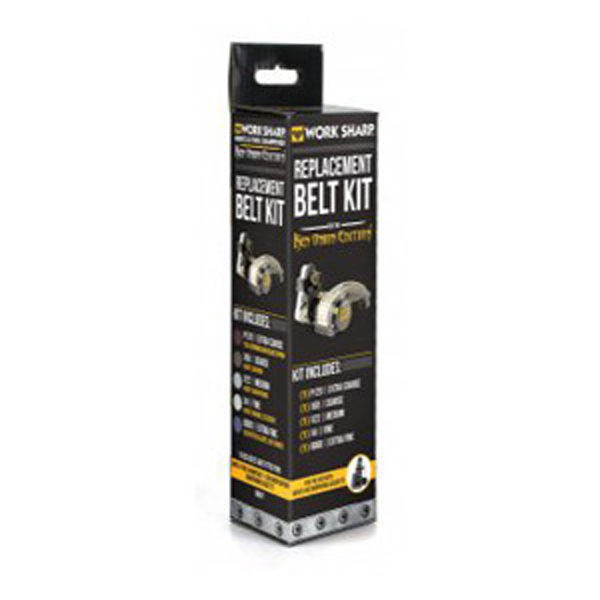 5pc Replacement Belt Pack - 'Ken Onion' Edition